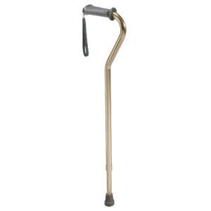 Aluminum Ortho K Grip Cane