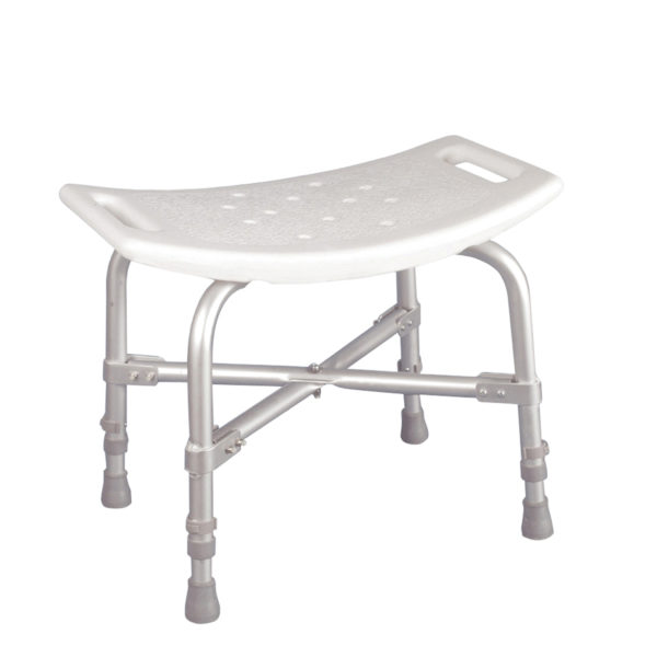 deluxe bariatric bath bench