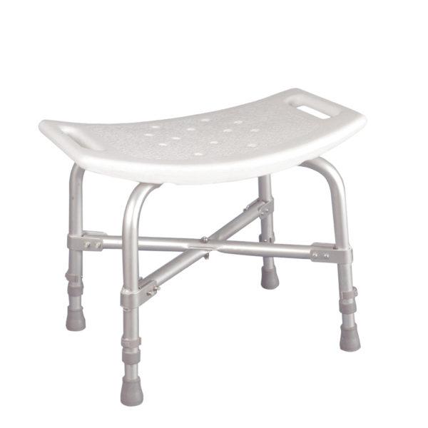 deluxe bariatric bath bench